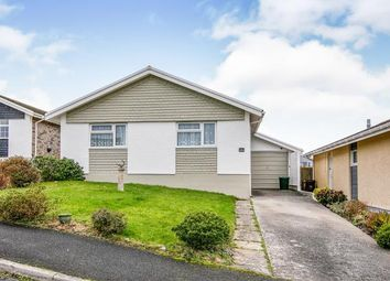 Thumbnail 3 bed bungalow for sale in West Looe, Cornwall, N.A