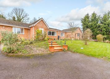 Thumbnail 4 bed detached bungalow for sale in Tops, Ross-On-Wye, Herefordshire