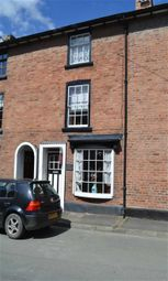 Thumbnail 4 bed terraced house for sale in 6, New Street, Llanidloes, Powys