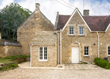 Thumbnail 2 bed cottage to rent in Lower End, Ramsden, Chipping Norton
