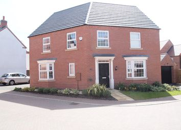 4 bed detached for sale in Bush Road