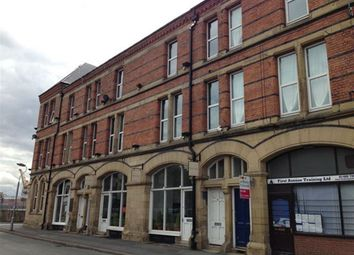 Thumbnail 1 bed flat to rent in Aire Street, Goole