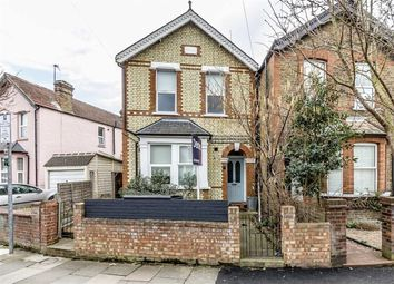 Thumbnail 2 bed flat for sale in Chatham Road, Norbiton, Kingston Upon Thames