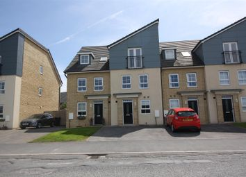 Thumbnail 4 bed town house to rent in New Quay Road, Lancaster