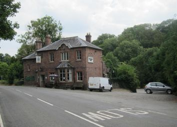 Thumbnail Pub/bar for sale in Shropshire - Salop Near Ironbridge SY5, Leighton, Shropshire
