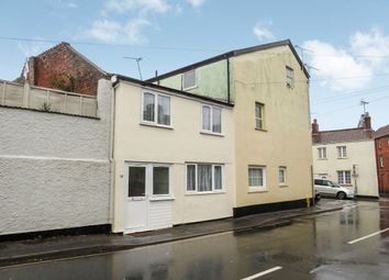 Thumbnail 2 bedroom terraced house for sale in Burton Place, Taunton