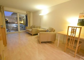 Thumbnail 2 bed flat to rent in Stanton House Rotherhithe Street, Rotherhithe