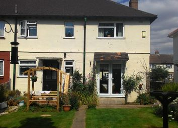 Thumbnail 2 bed maisonette to rent in North Road, West Drayton