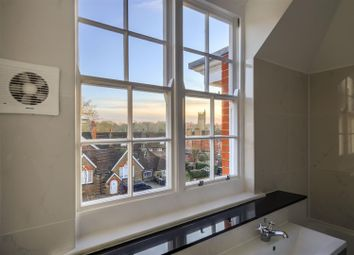 Thumbnail 2 bed flat for sale in Bluecoats Avenue, Hertford