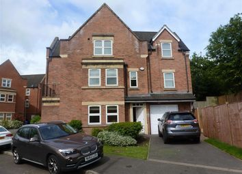 Thumbnail 3 bed property to rent in Baslow Drive, Allestree, Derby