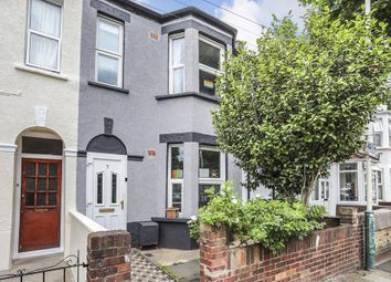 Bristol Road, London E7. 3 bed terraced house