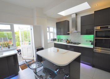 4 bed end terrace house for sale in Glenlyon Road, London SE9