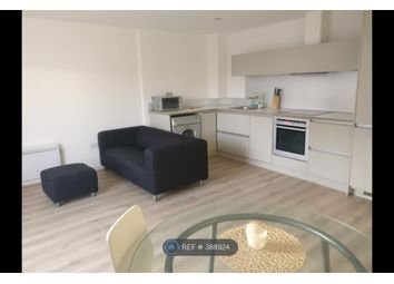 Thumbnail 1 bed flat to rent in Rosegate House, London