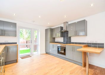 2 bed end terrace house for sale in Torridge Gardens, West End, Southampton SO18