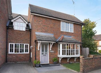 Thumbnail 3 bed semi-detached house for sale in Oakfield Road, Cobham, Surrey