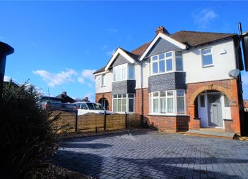 Thumbnail 3 bedroom semi-detached house to rent in Chatham Road, Maidstone, Kent