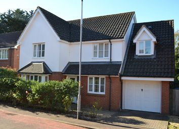 Thumbnail 5 bed detached house for sale in Felbrigg Road, Downham Market