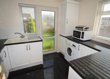 Thumbnail 3 bed semi-detached bungalow for sale in Foxfield Road, Walney, Barrow-In-Furness