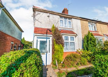 Hatley Road, Southampton SO18. 3 bed semi-detached house