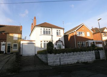 Thumbnail 3 bedroom detached house for sale in Dudley, Netherton, Stanhope Street
