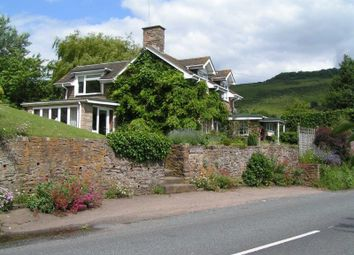 Thumbnail 4 bed cottage for sale in Goodrich, Ross-On-Wye