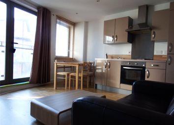 1 Bedrooms Flat to rent in Echo Central, Cross Green Lane, Leeds, West Yorkshire LS9