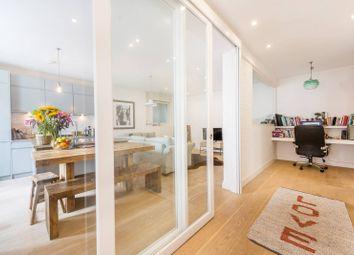 Thumbnail 2 bedroom flat for sale in Cathnor Road, Shepherd's Bush