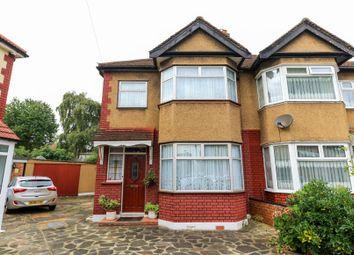 3 bed semi-detached house for sale in Elmhurst Road, Enfield EN3