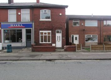 Thumbnail 2 bed terraced house for sale in Bolton Road, Radcliffe, Manchester