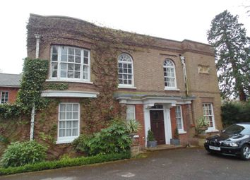 2 bed flat to rent in Frog Hall Drive, Wokingham RG40