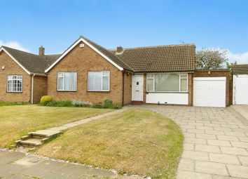 Thumbnail 3 bed detached bungalow for sale in Robert Avenue, St.Albans