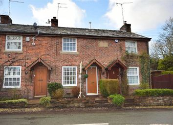 Thumbnail 2 bed terraced house for sale in Middlewood Cottages, Green Lane, Poynton
