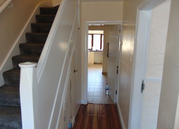 Thumbnail 3 bed link-detached house to rent in Review Road, Neasden