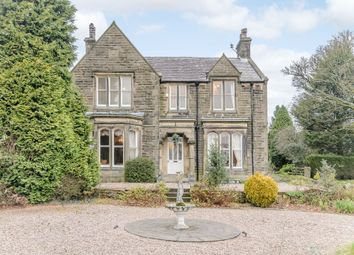 Thumbnail 5 bed detached house for sale in Lower Lane, Preston