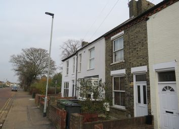 3 bed terraced house for sale in Bourges Boulevard, Peterborough PE1