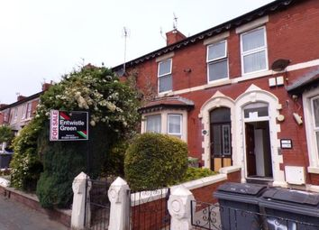Thumbnail 3 bed flat for sale in Clifford Road, Blackpool, Lancashire