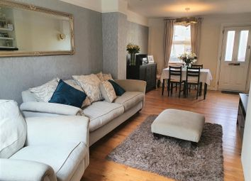 2 bed terraced house for sale in High Street, Wouldham, Rochester ME1