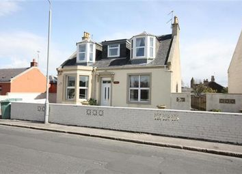 Thumbnail 5 bed detached house for sale in Marina Road, Prestwick