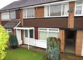 Thumbnail 3 bed property to rent in Bridgwater Road, Ipswich