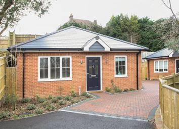 Thumbnail 2 bedroom bungalow for sale in Silverdale Road, Tunbridge Wells
