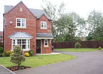 Thumbnail 3 bed detached house for sale in Kearsley Green, Radcliffe, Manchester