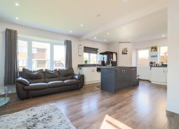 Thumbnail 5 bed detached house for sale in Cherry Wood Crescent, Fulford, York