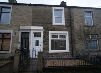 Thumbnail 2 bed terraced house to rent in Queen Street, Whalley