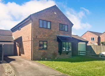 4 bed detached house for sale in Smiths Field, Romsey SO51