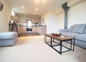 Thumbnail 2 bed flat for sale in Ainscough Mill, Mill Lane, Burscough