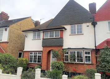 Thumbnail 3 bed semi-detached house to rent in Cricklade Avenue, Streatham, London, London
