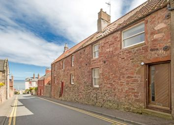 Thumbnail 2 bed flat for sale in 3A Silver Street, Dunbar