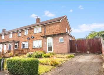 Thumbnail 2 bed semi-detached house for sale in Greenfields, Loughton