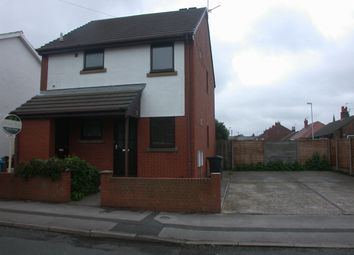 Thumbnail 1 bedroom flat to rent in Market Street, Wesham, Preston