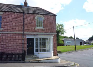 Thumbnail 3 bed end terrace house for sale in Ashton Street, Hilperton, Trowbridge